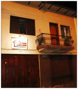 Fotos von La Casa Cuencana