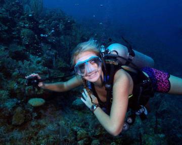 Photos of Utila Dive Centre and Mango Inn