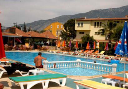 Fotos de Carmina Hotel