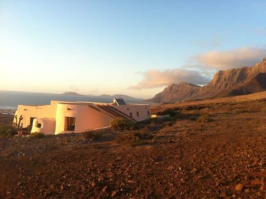 Foto di Eco Lodge Famara