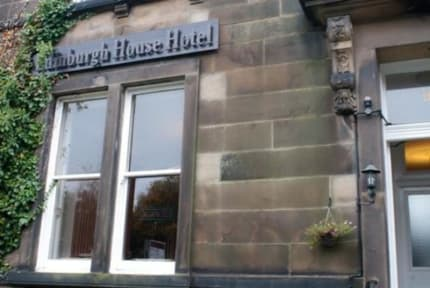 Edinburgh House Hotel照片