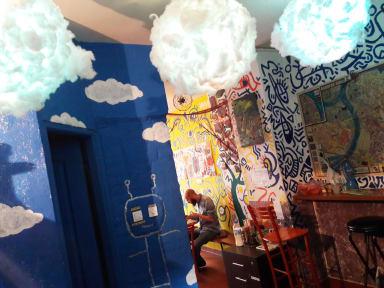 Fotky Green Studio Lounge