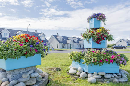 Kuvia paikasta: Portbeg Holiday Homes