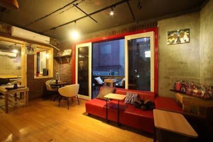 Photos de MR.COMMA guesthouse
