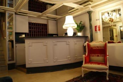 Zdjęcia nagrodzone Hotel il Moro di Venezia