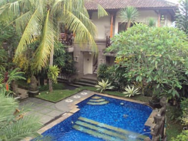 Fotos de Wahyu Bungalow & Spa