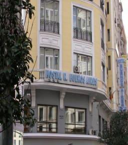 Фотографии Hostal Buenos Aires