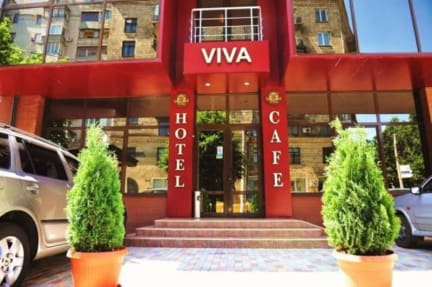 Photos of Hotel Viva Kharkov