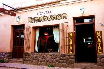 Fotky Hostal Humahuaca