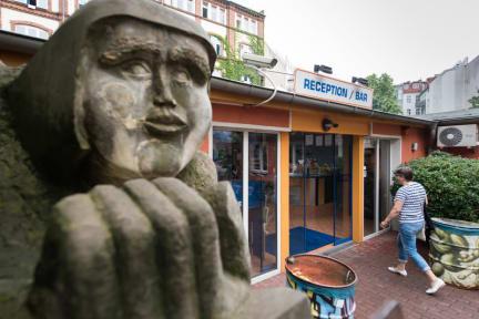 Photos of a&o Berlin Friedrichshain