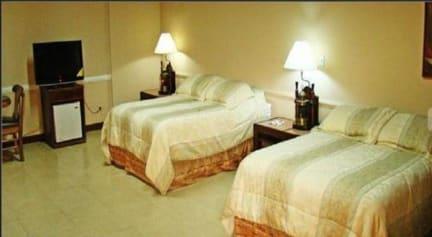 Zdjęcia nagrodzone Hotel Villa Americana