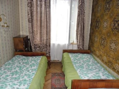 Fotky Guesthouse-Apartment in Borjomi