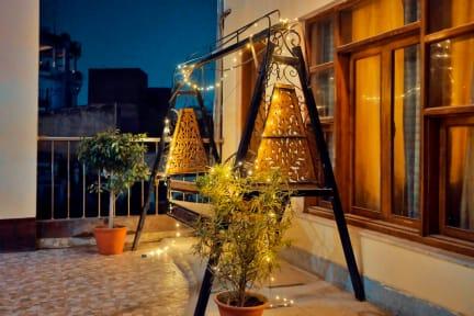 Kuvia paikasta: International Travellers' Hostel