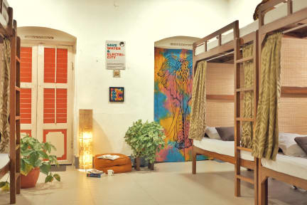 Foto di International Travellers' Hostel
