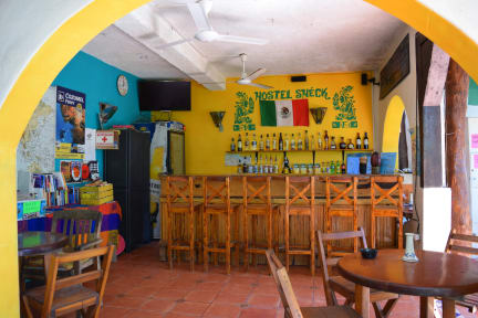 Photos de Hostel Sheck
