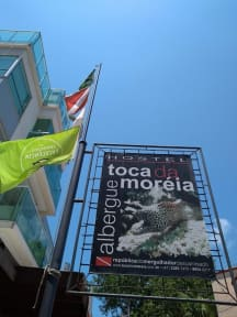 Photos de Hostel-Albergue Toca da Moréia