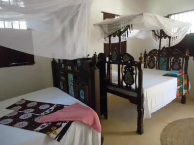 Photos of Dudu Villas and Lamu Backpackers