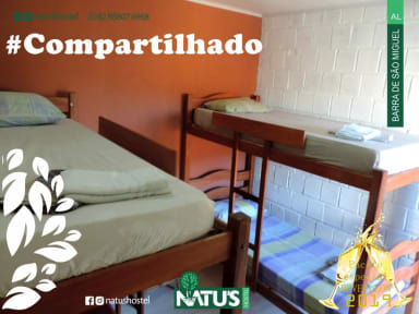 Foto's van Natus Hostel
