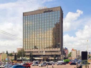 Fotos de Lybid Hotel Kiev