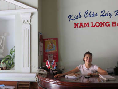 Photos of Nam Long Hotel