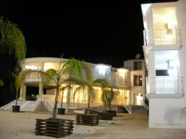 Photos of Mariana Hotel