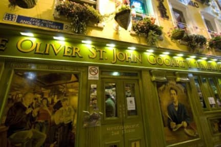Bilder av The Oliver St John Gogarty Penthouse Apartments