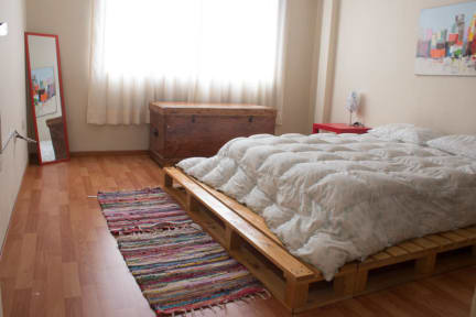 Фотографии Arequipay Backpackers Apartment Guesthouse