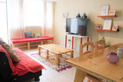 Bilder av Arequipay Backpackers Apartment Guesthouse