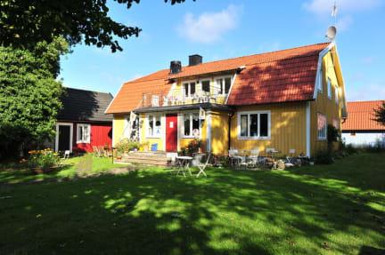 Foto's van STF Hagaby/Lantgården Hostel