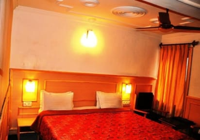 Bilder av Hotel Sadaf