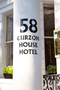 Photos de Curzon House Hotel