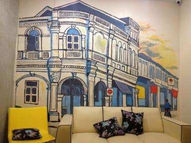 Photos of Ai Phuket Hostel