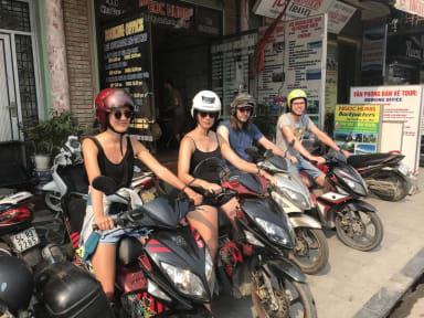 Foto di Ngoc Hung Backpackers Hostel