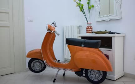 Photos of Vespa Bed and Breakfast