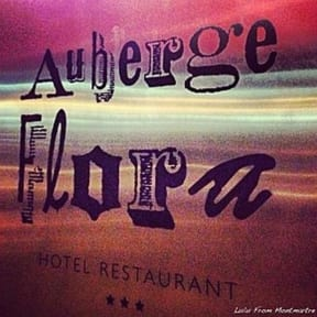 Photos of Auberge Flora