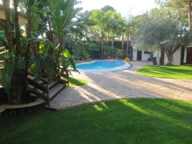 Photos of El Oasis Resort