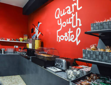 Quart Youth Hostel照片