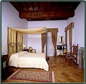 Hotel Ristorante Villa Ciconiaの写真