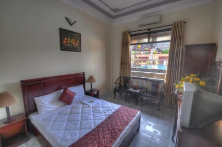 Photos of Huy Hoang Garden Hotel