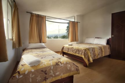 Quito Airport Guesthouseの写真