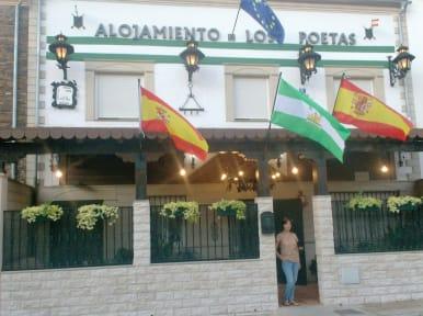 Foto di Alojamiento Turístico Los Poetas