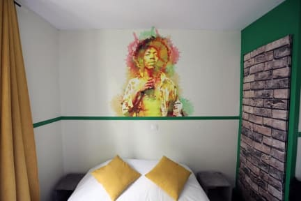 Foto's van Absolute Paris Boutique Hostel