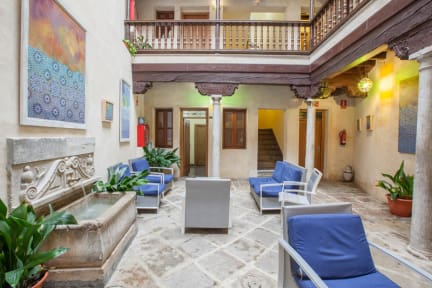 Hostel Casa Mercader de Sedas照片