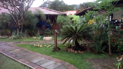 Photos of Hostal el Marquez Pavas