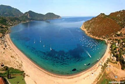 Kuvia paikasta: Hotel Marina Di Lava Corsica