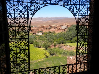 Photos of Auberge Kasbah Tifaoute
