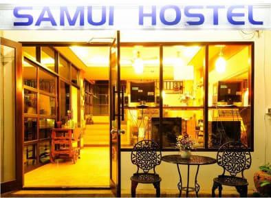 Samui Hostel tesisinden Fotoğraflar