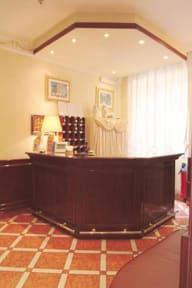 Foton av Hotel Meridiana