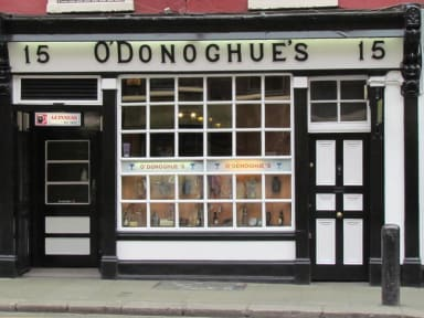 Photos of O'Donoghue's Guesthouse