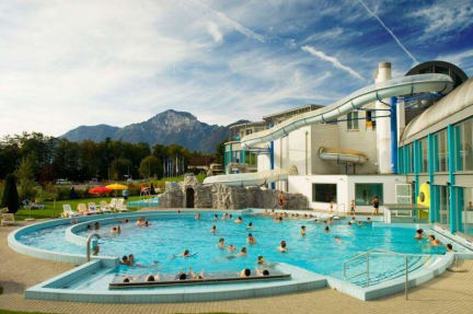 Foto di Swiss Holiday Park